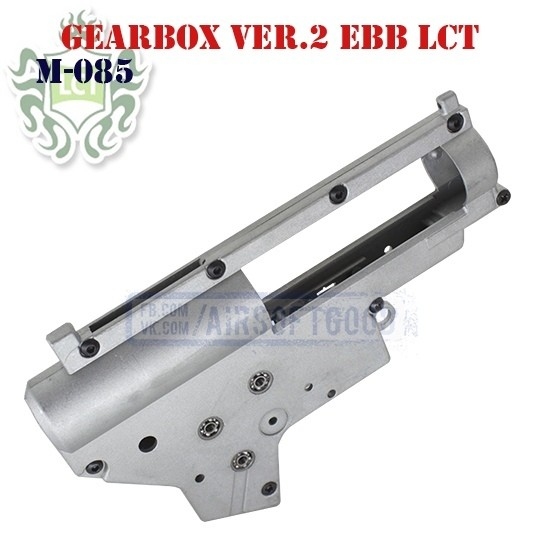Gearbox Shell Version 2 EBB LCT (M-85)