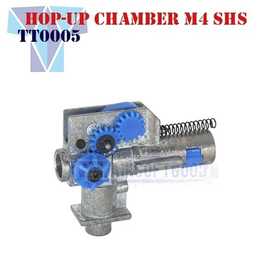 Hop-UP Chamber M4 Metal SHS (TT0005)