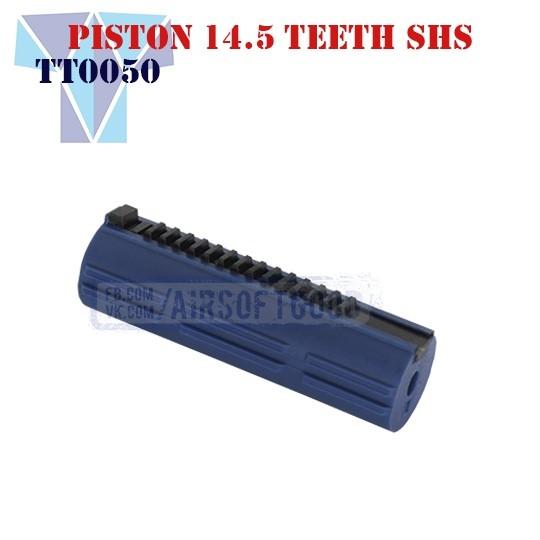 Piston 14.5 Teeth SHS (TT0050)