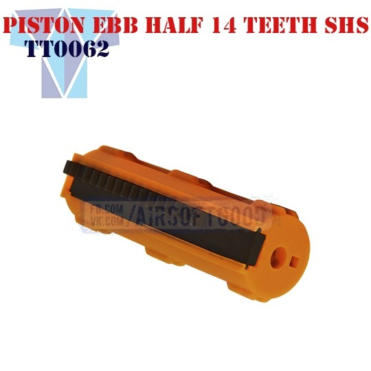 Piston EBB Haf 14 Teeth SHS (TT0062)