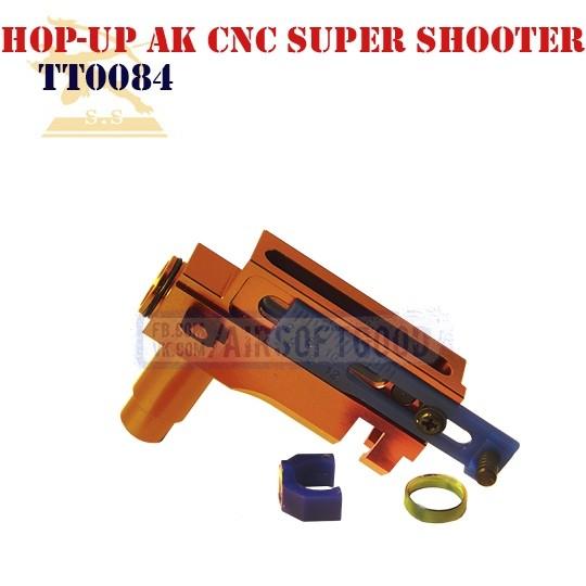 Hop-UP AK CNC Aluminum Super Shooter (TT0084)