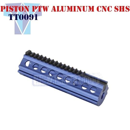 Piston PTW Aluminum CNC SHS (TT0091)