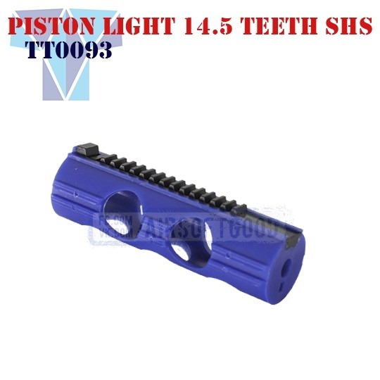 Piston Light 14.5 Teeth SHS (TT0093)