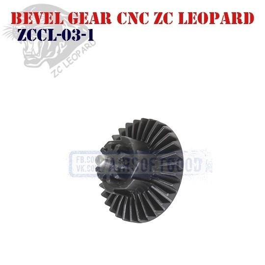 Bevel Gear CNC ZC Leopard (ZCCL-03-1)