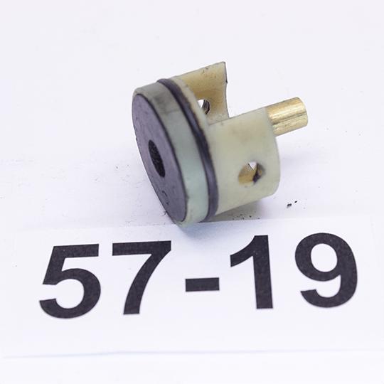 Голова цилиндра Version 3 Cylinder Head CYMA CM.040