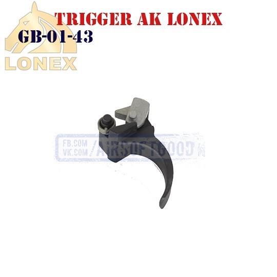 Trigger AK LONEX (GB-01-43)