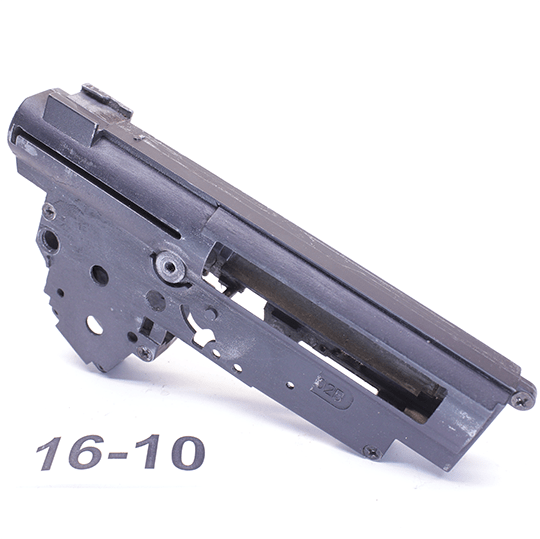 Стенки Gearbox 7mm Version 3 CYMA 02B