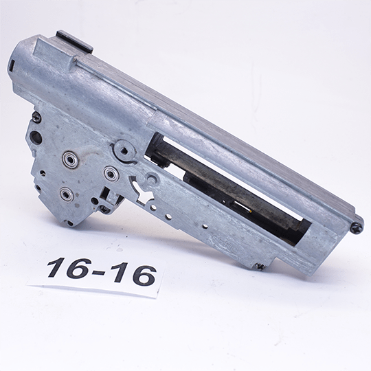 Стенки Gearbox 8mm Version 3 SRC