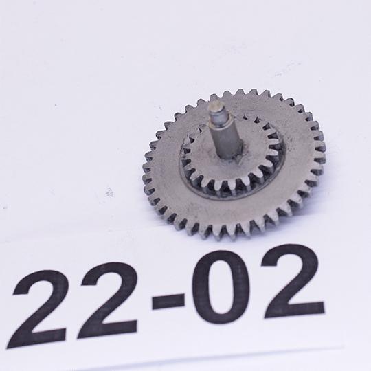 Средняя шестерня базовая Spur Gear CYMA CM.040