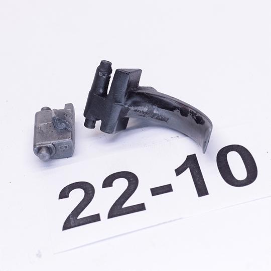 Спусковой Крючок АК Trigger CYMA CM.048 HY-109