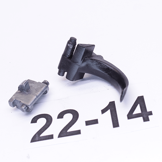 Спусковой Крючок АК Trigger CYMA CM.040 HY-109