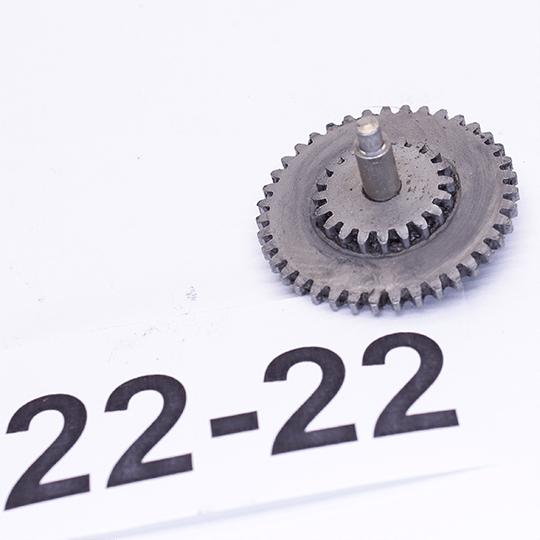 Средняя шестерня базовая Spur Gear CYMA CM.048