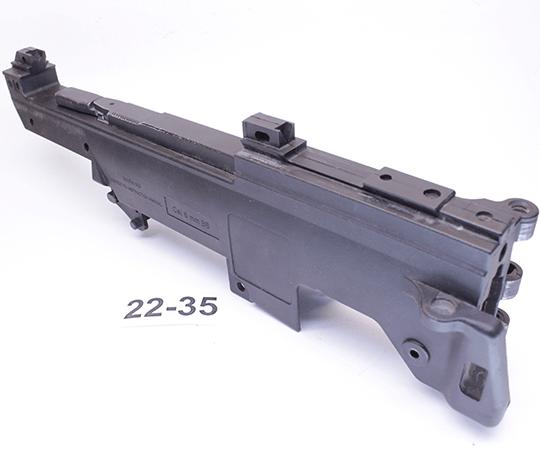Ствольная Коробка G36 Receiver SRC