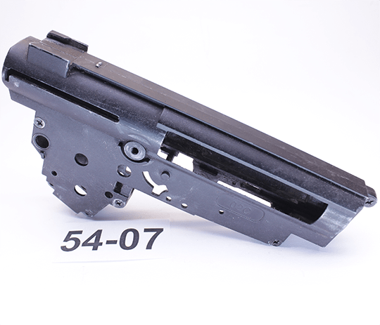 Стенки Gearbox Version 3 02C CYMA CM.047