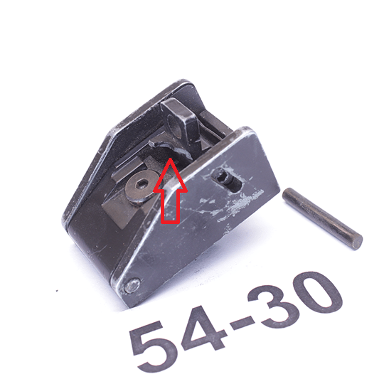 Прицел G36 Rear Sight Jing Gong