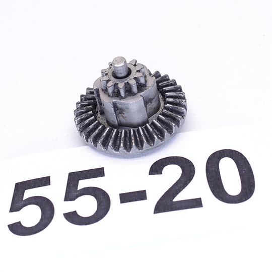 Конусная шестерня Bevel Gear CYMA CM.031