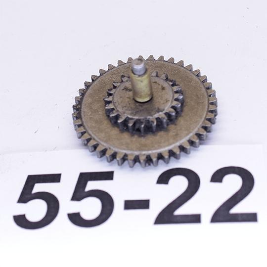 Средняя Шестерня Spur Gear D-boys RK-01