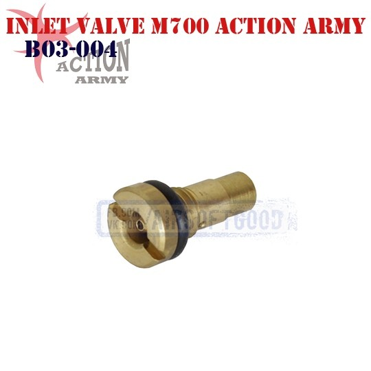 Inlet Valve M700 ACTION ARMY (B03-004)