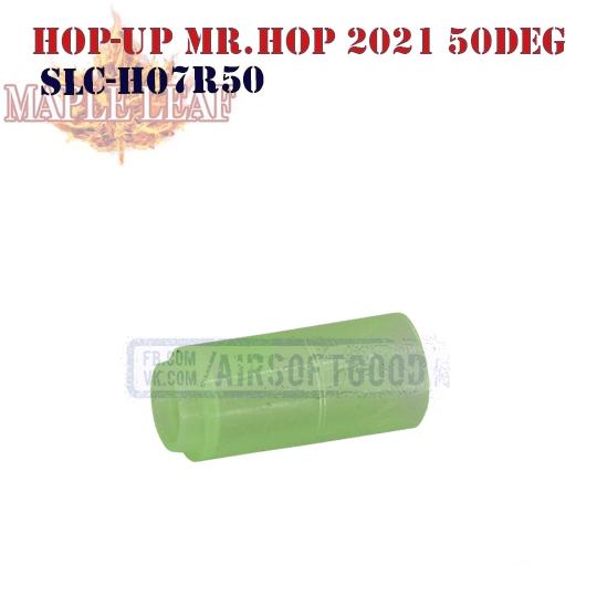 Hop-UP Maximum Range MR.HOP 2021 NEW Winter 50deg Maple Leaf (SLC-H07R50)