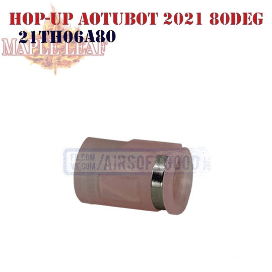 Hop-UP Bucking AOTUBOT 2021 NEW Winter 80deg Maple Leaf (21TH06A80)