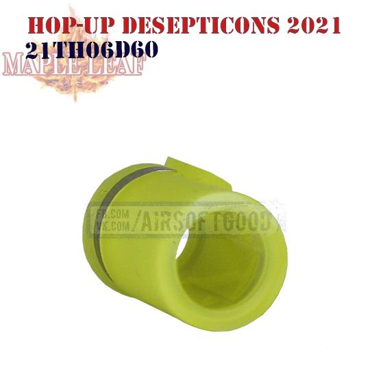 Hop-UP Bucking DESEPTICONS 2021 NEW Winter 60deg Maple Leaf (21TH06D60)