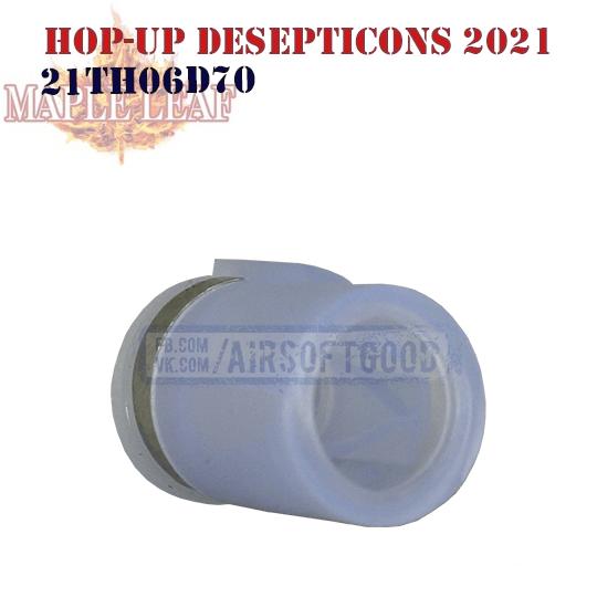 Hop-UP Bucking DESEPTICONS 2021 NEW Winter 70deg Maple Leaf (21TH06D70)