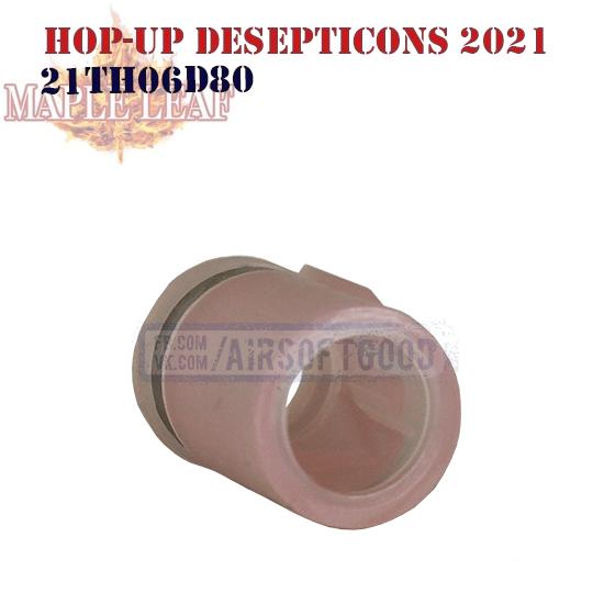 Hop-UP Bucking DESEPTICONS 2021 NEW Winter 80deg Maple Leaf (21TH06D80)