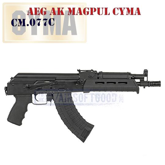 AEG AK MAGPUL CYMA (CM.077C)