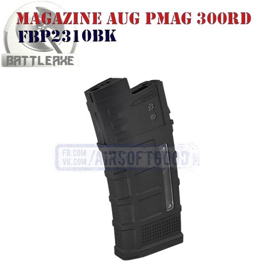 Magazine PMAG GEN M3 AUG 300rd TAN BATTLEAXE (FBP2310BK)