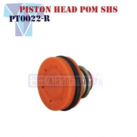 Piston Head POM SHS PT0022-R