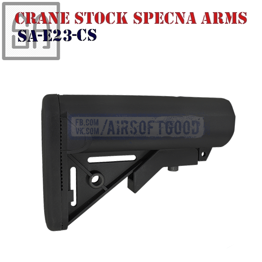 Crane Stock Specna Arms SA-E23-CS