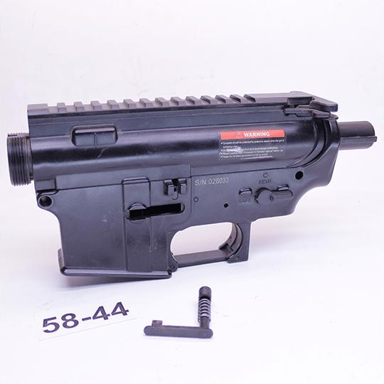 Ствольная коробка M4 Receiver CYMA CM.518