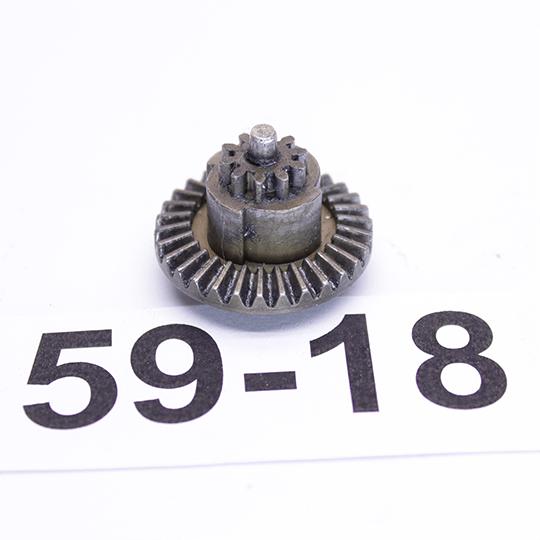 Коническая шестерня базовая Bevel Gear CYMA CM.518