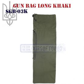 Gun Bag Long Khaki (SGB-03K) чехол оружейны