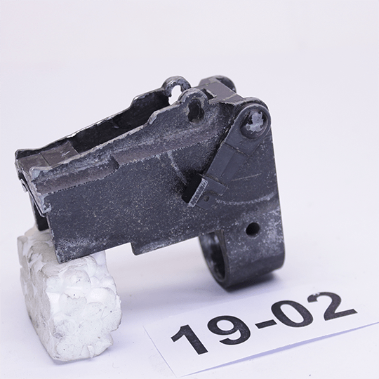 Колодка прицельной планки АК Block Rear Sight CYMA CM.040