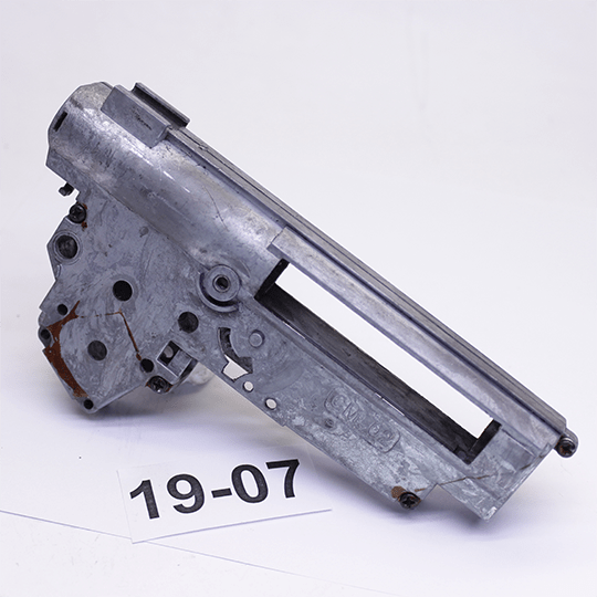 Стенки Gearbox Version 3 CYMA CM.031