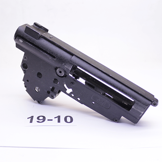 Стенки Gearbox Version 3 CYMA CM.040C 02C