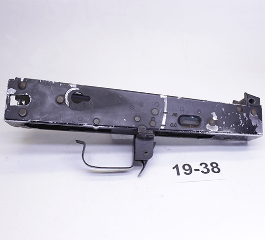 Ствольная коробка АКС-74 Receiver CYMA CM.040B
