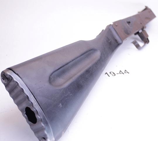 Ствольная коробка АК-74 с прикладом Receiver Dboys RK-06S