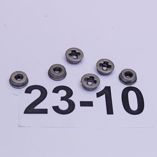 Втулки маслосохраняющие 7мм Bushing CYMA CM.040B