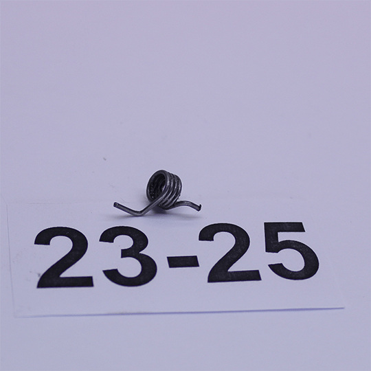 Пружинка спусковой крючок АК Trigger Spring CYMA CM.040B