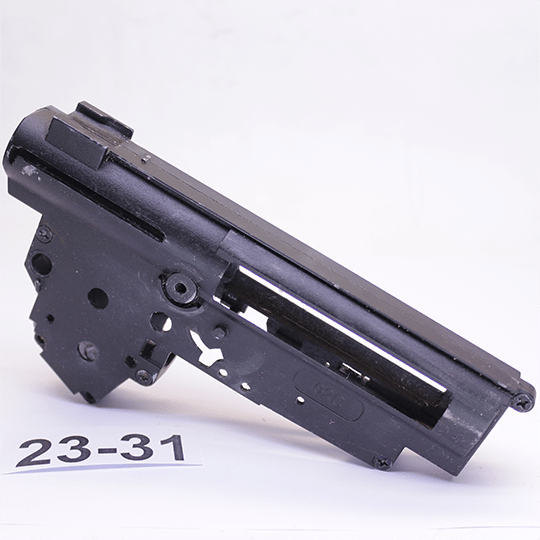 Стенки Gearbox Version 3 CYMA CM.045A 02C