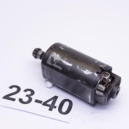 Мотор базовый короткий Motor Ordinary Short MARUI