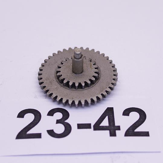 Средняя шестерня Spur Gear CYMA CM.040B