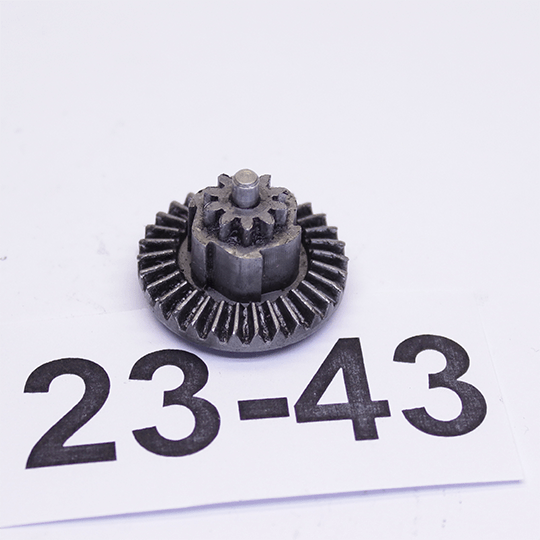 Коническая шестерня Bevel Gear CYMA CM.028S