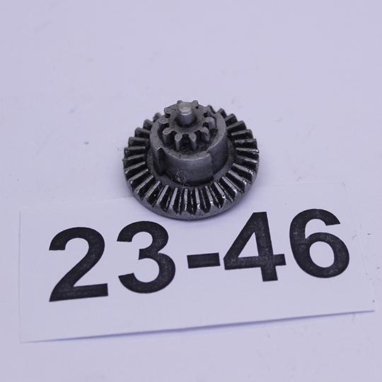 Коническая шестерня Bevel Gear CYMA CM.035A