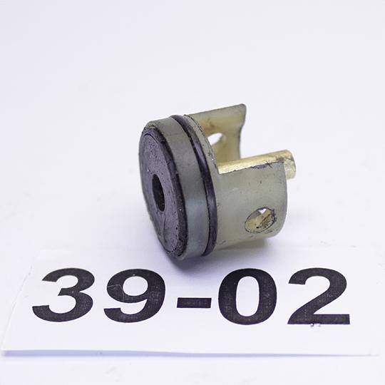 Голова цилиндра M4 Cylinder Head AGM