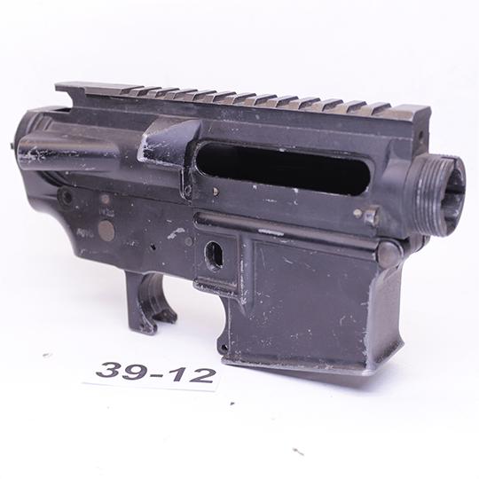 Ствольная коробка M4 Receiver AGM