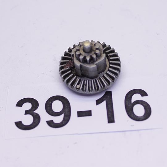 Коническая шестерня Bevel Gear CYMA CM.035