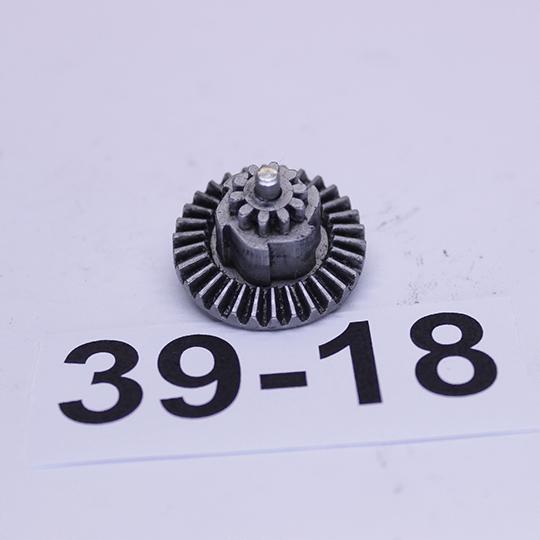 Коническая шестерня Bevel Gear CYMA CM.513
